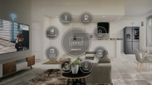 Biến căn nhà thành một hệ sinh thái thông minh chỉ với chiếc TV