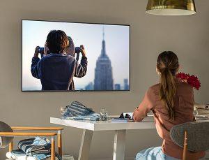 Chiêm ngưỡng hình ảnh từ điện thoại trên màn hình lớn của tivi