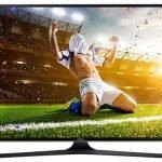 Tivi Samsung với đội nét cao