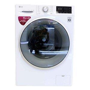 Máy giặt 7.5 Kg lồng ngang LG FC1475N4W