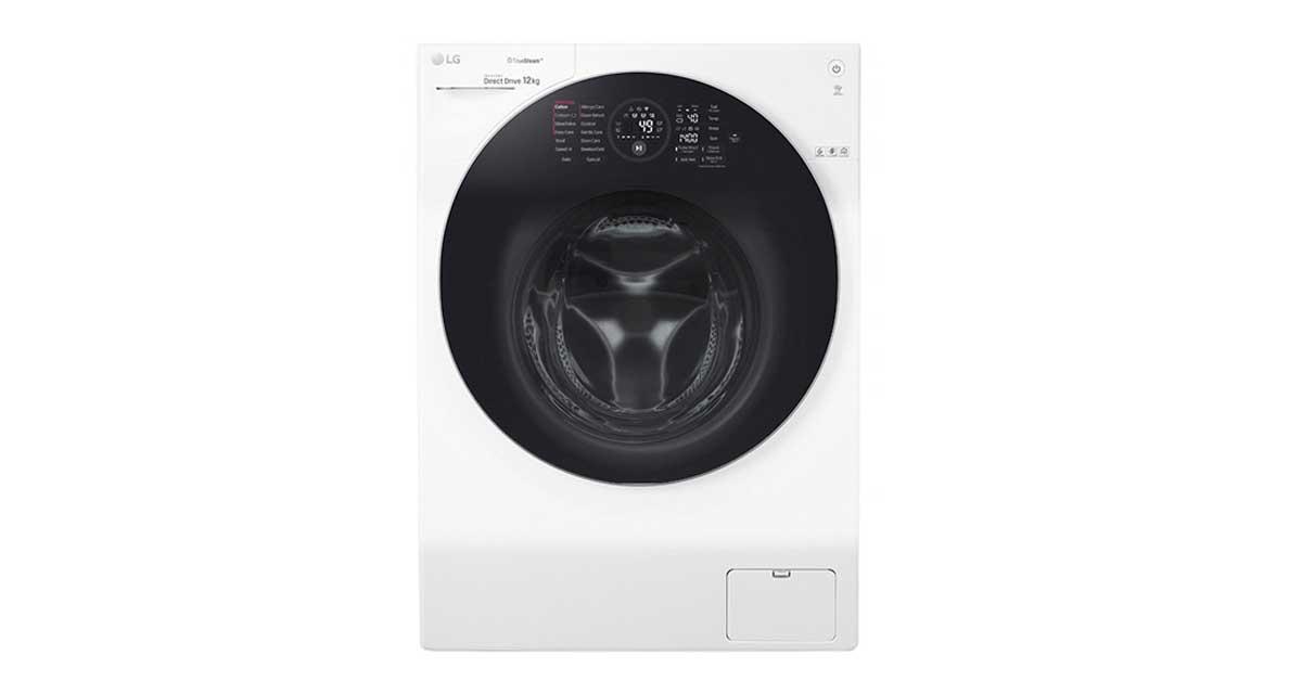 Máy Giặt LG TWINWash FG1405H3W