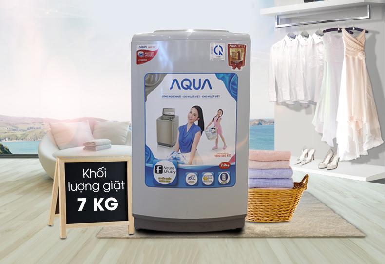 Ưu điểm nổi bật của máy giặt Sanyo nội địa Nhật