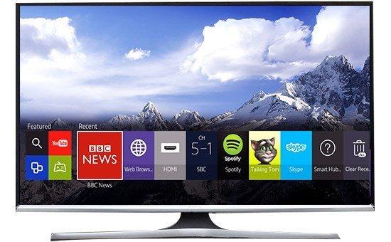 Smart tivi Samsung