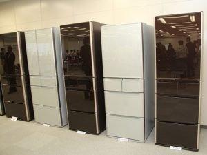 tủ lạnh hitachi nhập khẩu từ nhật