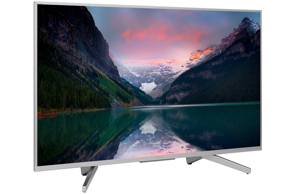 Android Tivi Sony 4K 55 inch KD-55X8500F/S