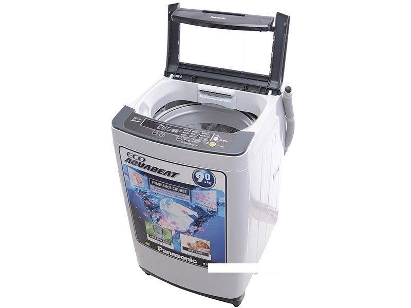 Máy giặt lồng đứng Panasonic F90VS9