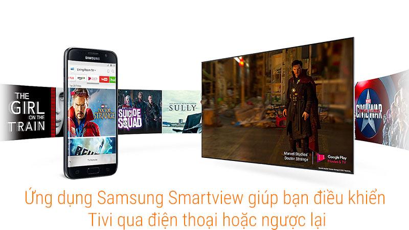 công nghệ Smart view