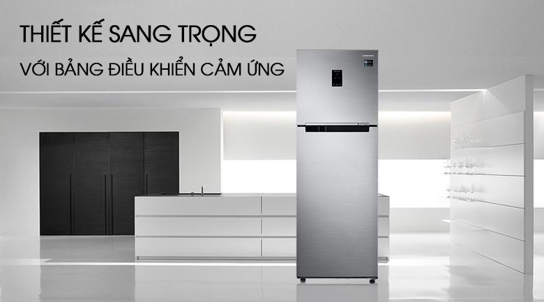 Tủ lạnh Samsung Inverter 320 lít RT32K5532S8/SV