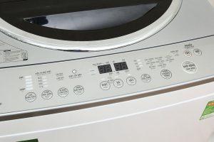 máy giặt toshiba inverter cửa ngang