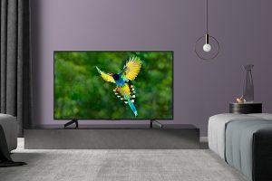 Tổng quan thiết kế Smart Tivi 4K Sony 65 inch KD-65X7000F