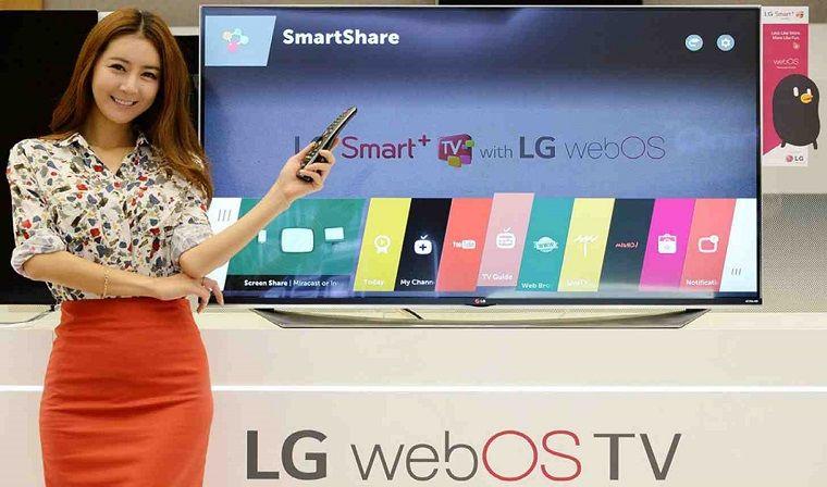 Các hệ điều hành Smart tivi phổ biến và tốt nhất hiện nay