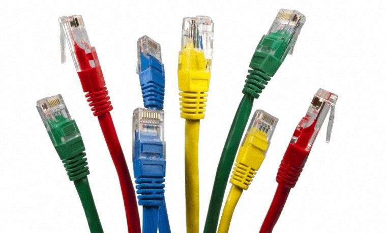 Kiểm tra dây cáp của mạng LAN