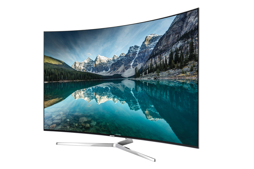 Smart Tivi Cong Samsung 49 inch UA49M6303