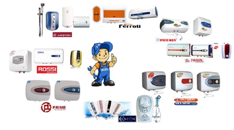 Nên chọn mua bình nóng lạnh của các thương hiệu uy tín, chất lượng