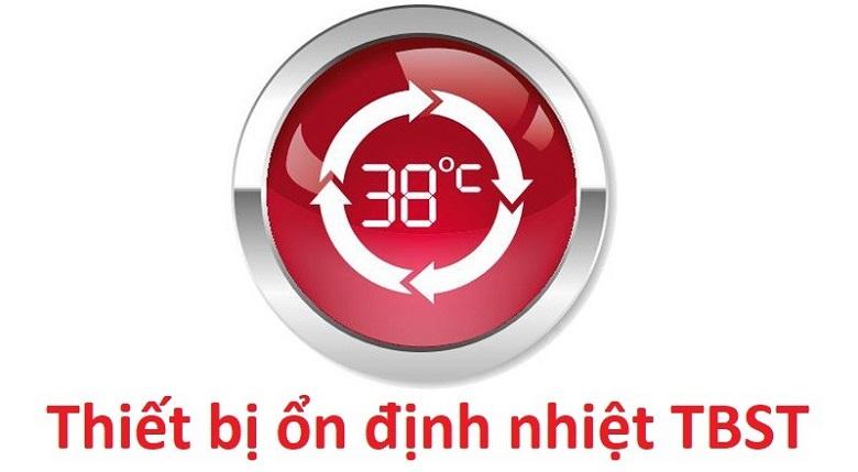 Bộ ổn định nhiệt TBST - Bình nóng lạnh Ariston AN2 15 RS 15 lít