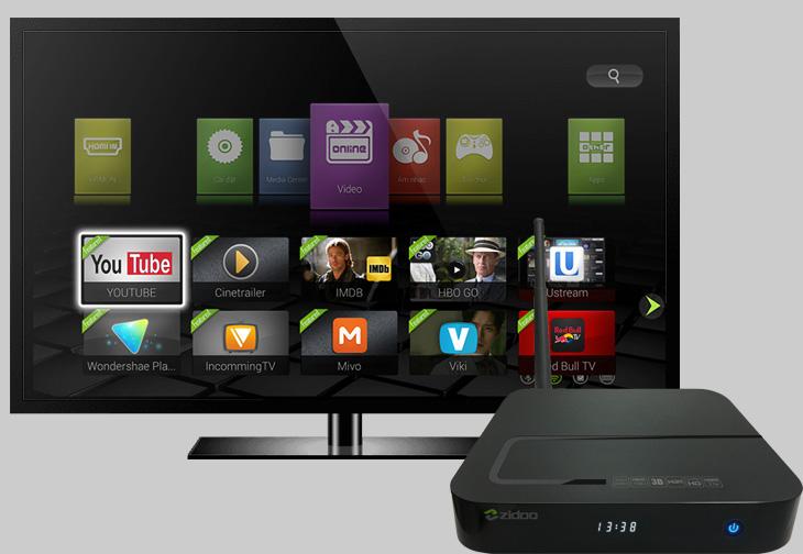 Giải mã Smart tivi và Androi tivi Box, giống và khác nhau thế nào?