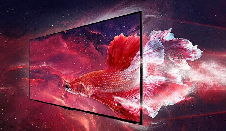 Tivi 8k sở hữu tốc độ khung hình cực cao