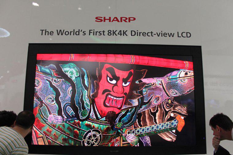Tivi 8K là gì? So sánh điểm giống và khác nhau giữa tivi 4K và 8K