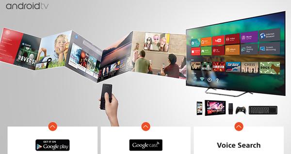 Tivi Sony 65X9000 - Mở ra một thế giới giải trí mới tuyệt vời ngay tại nhà