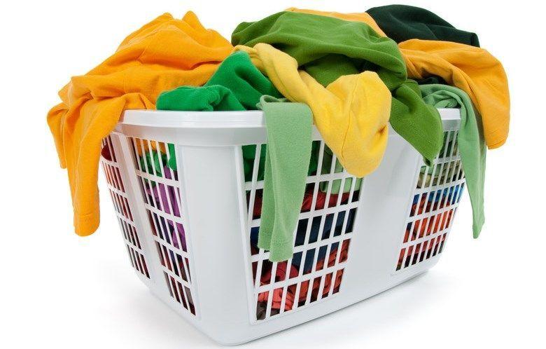 12 chương trình giặt cùng 5 mức nhiệt độ để lựa chọn
