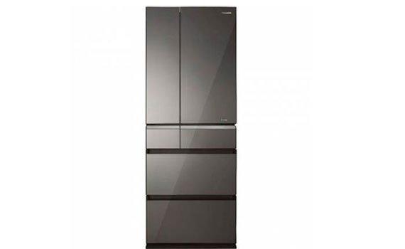 Tủ lạnh Panasonic NR-F510GT-N2 489 LÍT - thiết kế tủ lạnh đẳng cấp và hiện đại
