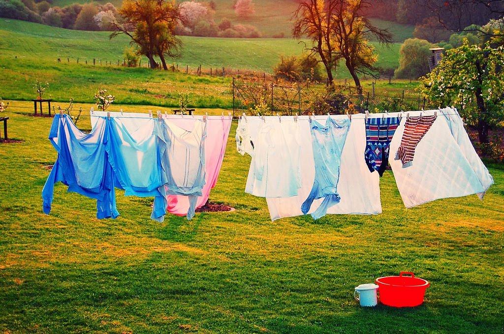 Tích hợp khả năng giặt và sấy tiện lợi