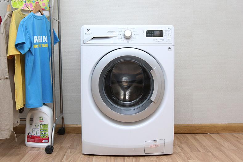 Công nghệ giặt tân tiến cho hiệu quả giặt sạch bất ngờ