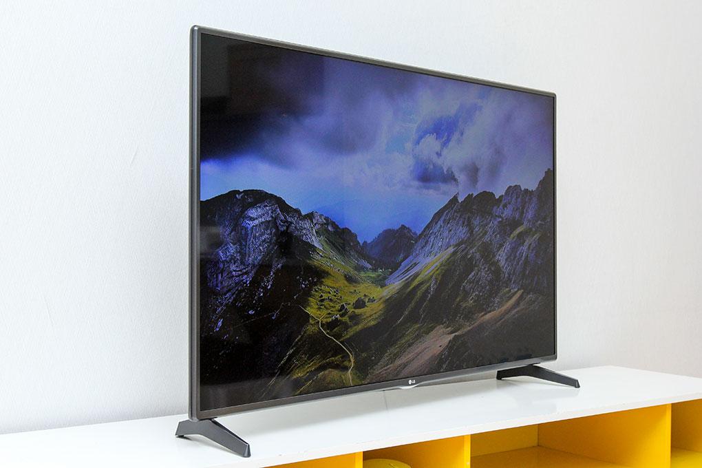 Smart Tivi Full HD LG 55LH575