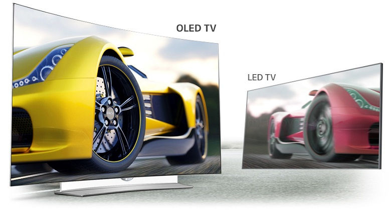 Tivi LG 65G965T hình ảnh chuyển động ổn định