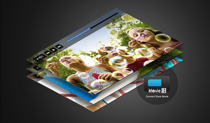 Xem Phim Trực Tiếp Từ USB với Tivi Samsung 65KS9000