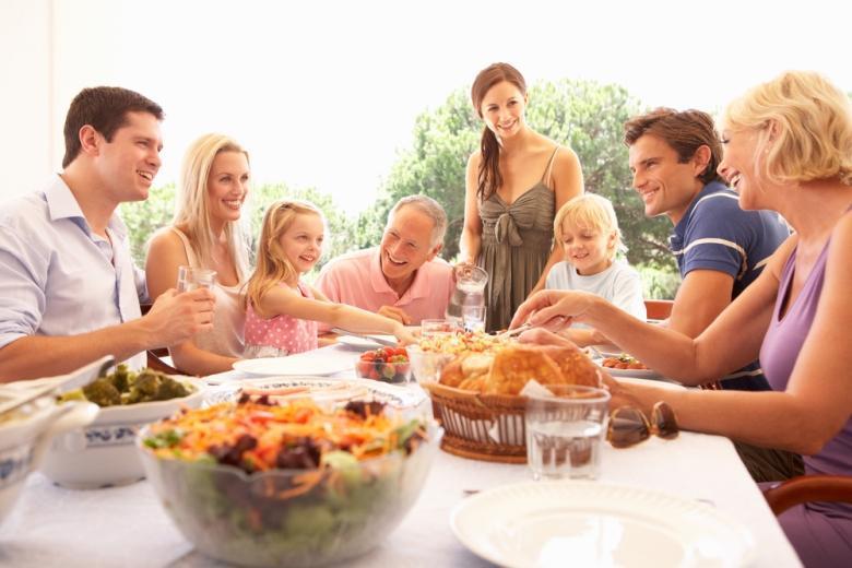 Sự lựa chọn hoàn hảo cho mọi gia đình