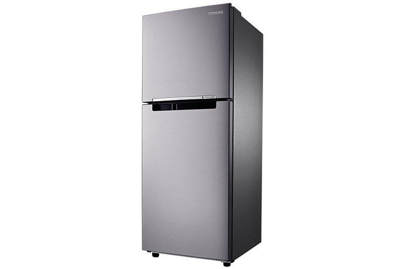 Thiết kế sang trọng, tinh tế của tủ lạnh Samsung RT20HA8DSA/SV