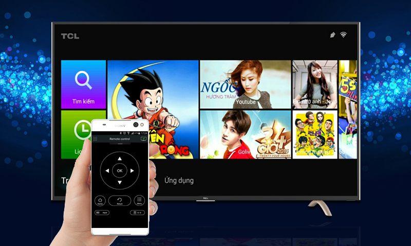 Những điều bạn bắt buộc phải biết về Smart Tivi
