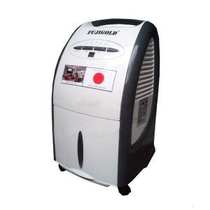 Máy hút ẩm hiện đại và tiện dụng