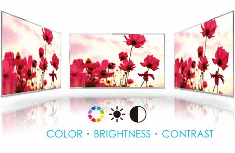 Tivi Ultra HD nét hơn 4 lần so với full HD
