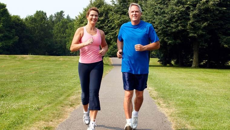 Không nên vào phòng điều hòa ngay khi tập thể dục xong
