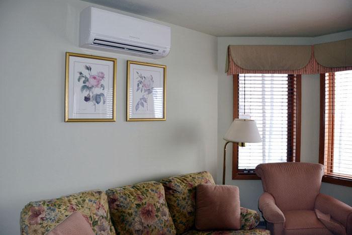 Những mùi khó chịu cũng có thể sinh ra từ những vật dụng ở trong nhà