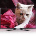 Smart Tivi Samsung 55 inch 55M5500 độ phân giải Full HD