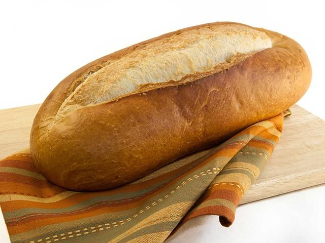 Bột mì cứng, mất ngon khi bảo quản trong tủ