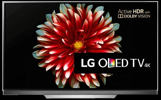 Smart tivi OLED LG 65 inch 65E7