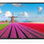 Smart Tivi LG 43 inch 43LJ550T hình ảnh thực tế 1