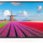 Smart Tivi LG 55 inch 55LJ550T hình ảnh thực tế 2