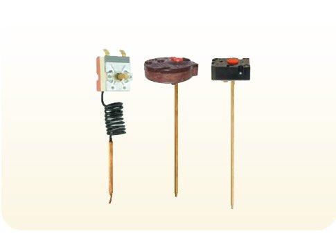 Rơ le chống giật, chống bỏng với bình nóng lạnh Ferroli QQAE50