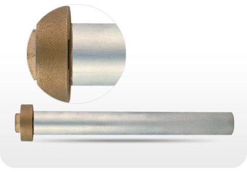 Khả năng loại bỏ các ion kim loại nặng trong nước