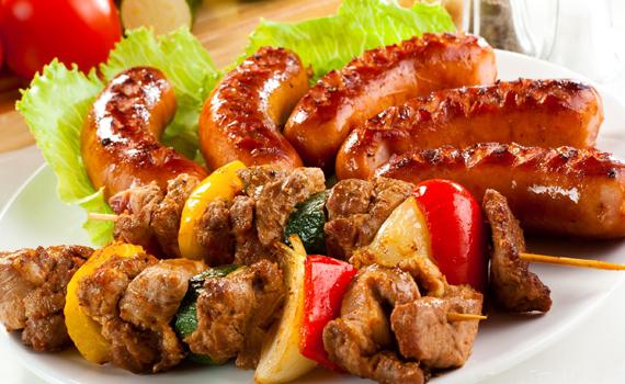 Mọi thực phẩm chế biến ngon và dễ dàng
