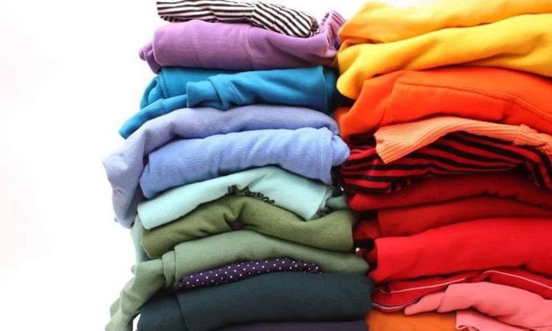 Quần áo luôn được khô ráo và thơm mát