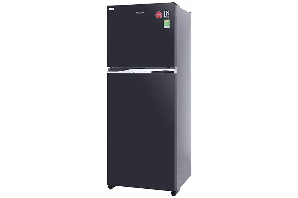 Tủ lạnh Panasonic inverter 405 lít NR-BD468GKVN dung tích 405 lít
