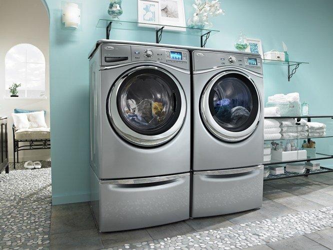Mua máy giặt nội địa ở đâu