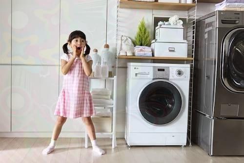 so sánh máy giặt cửa ngang và máy giặt cửa đứng