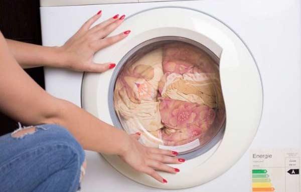 Chế độ xả tràn trên máy giặt là một chế độ tiên tiến thường có trên các sản phẩm máy giặt đời mới